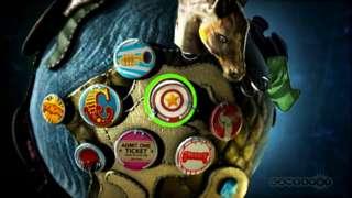 Little Big Planet PS Vita Trailer - E3 2011