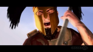 Total War: Rome II - Greek States Trailer