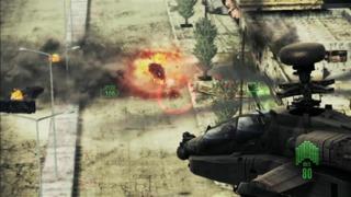 E3 2011: Ace Combat: Assault Horizon - Official Trailer