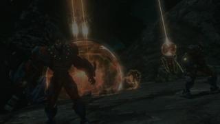 E3 2011: Green Lantern: Rise of the Manhunters - Launch Trailer