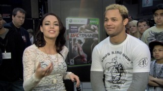 E3 2011: UFC Personal Trainer: The Ultimate Fitness System - Josh Koscheck Trailer