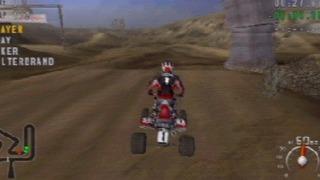 MX vs. ATV Unleashed: On the Edge Gameplay Movie 2