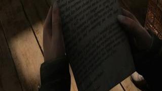 Dracula: Origin Official Trailer 1