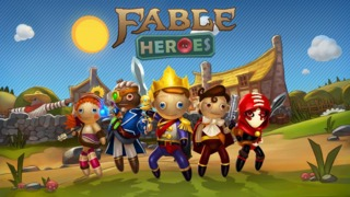 Fable Heroes Launch Trailer