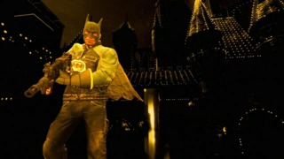E3 2011: Gotham City Impostors - Announcement Trailer