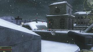 Battlefield 2: Modern Combat Gameplay Movie 4