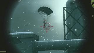 Battlefield 2: Modern Combat Gameplay Movie 7