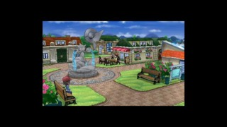Pokemon X and Pokemon Y - Teaser Trailer