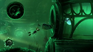 Rayman Legends: 20,000 Lums under the Sea Trailer