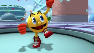 Pac-Man and the Ghostly Adventures - Announcement Trailer