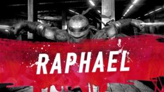 TMNT: Out of the Shadows - Raphael Vignette Trailer