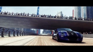 Grid 2 - World Series Racing 3: Asian - New Frontiers