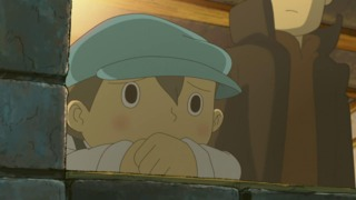 E3 2011: Professor Layton and the Last Specter - Official Trailer