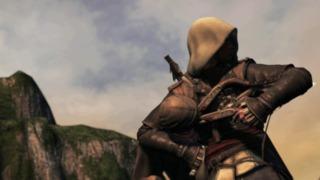 Assassin's Creed IV Black Flag - Under The Black Flag Trailer