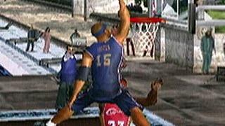NBA Ballers: Rebound Official Movie 1