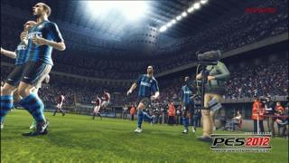 E3 2011: Pro Evolution Soccer 2012 - Official Trailer
