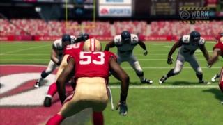 Madden NFL 25 - Defensive Control Gameplay Trailer