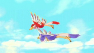 E3 2011: The Legend of Zelda: Skyward Sword - Official Trailer