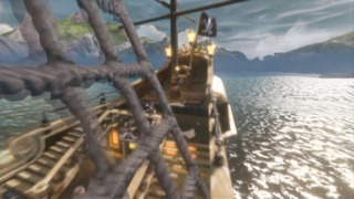 Disney Infinity - Pirates of the Caribbean Play Set Trailer