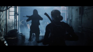 E3 2011: Resident Evil: Operation Raccoon City - Official Trailer
