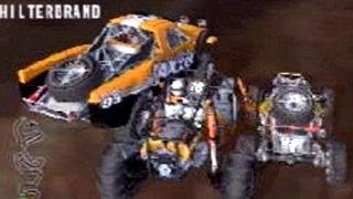 MX vs. ATV Unleashed: On the Edge Gameplay Movie 5