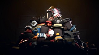 Team Fortress 2 - Robotic Boogaloo
