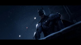 Batman: Arkham Origins Reveal Trailer