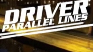 Driver: Parallel Lines Gameplay Movie 1