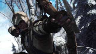 Assassin's Creed III - Gameplay Premiere Teaser Trailer
