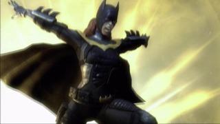 Injustice: Gods Among Us - Batgirl Character History