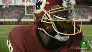Xbox One EA Sports Trailer