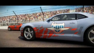 Grid 2 - Indy Car Pack Trailer