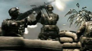 Battlefield 2: Modern Combat Official Trailer 3