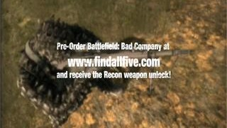 Battlefield: Bad Company Official Movie 10