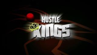E3 2011: Hustle Kings - Official Trailer