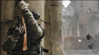 Documentary - Tom Clancy's Ghost Recon: Future Soldier Trailer
