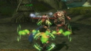 Guild Wars Factions Gameplay Movie 4