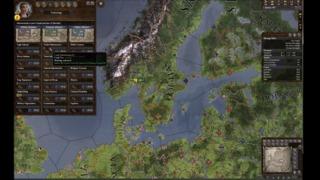 Crusader Kings II: The Old Gods - Developer Diary 3