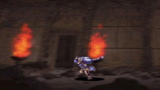 Valkyrie Profile: Lenneth Gameplay Movie 1