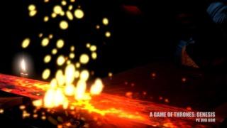 E3 2011: A Game of Thrones: Genesis - Official Trailer