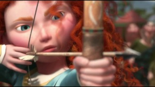 Brave: The Video Game Debut Trailer