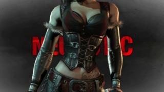 Arkham City - Harley Quinn's Revenge Trailer