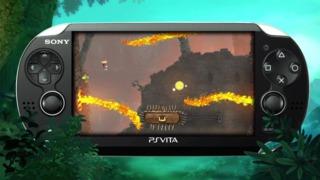 Rayman Legends: PS Vita Announcement