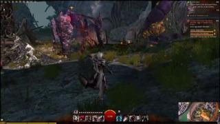 Guild Wars 2: Last Stand at Southsun - Gameplay Highlights