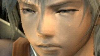 Final Fantasy XII Gameplay Movie 5