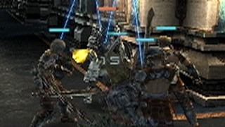 Final Fantasy XII Gameplay Movie 7