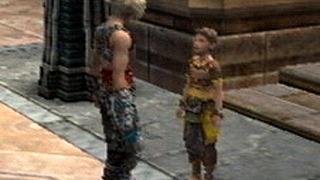 Final Fantasy XII Gameplay Movie 10