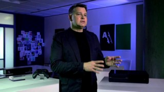 Xbox One - Perspective from the Xbox One Design Team