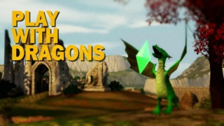The Sims 3: Dragon Valley - Launch Trailer