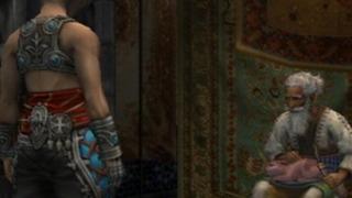 Final Fantasy XII Gameplay Movie 14